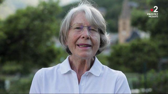 Anne Soupa, la théologienne qui veut révolutionner l'Église catholique
