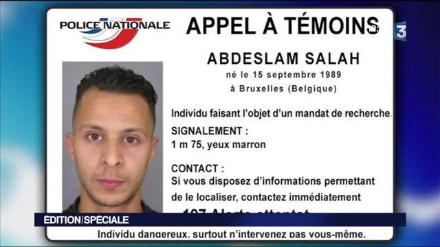 Salah Abdeslam : le récit de quatre mois de cavale