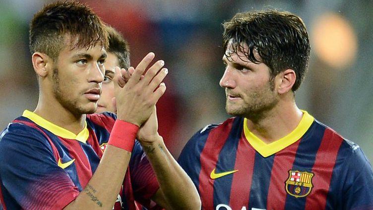 Neymar (FC Barcelone)