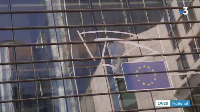 Bruxelles : le français perd du terrain
