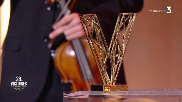 Victoires de la musique classique 2021 : Victoire d'honneur aux élèves du Conservatoire de Lyon