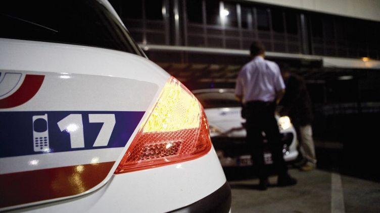 Une dispute conjugale serait à l'origine de la mort d'une fillette de 4 ans à Toulouse (haute-Garonne), le 20 août 2012. (JAMES HARDY / ALTOPRESS / AFP)