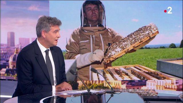 """Présidentielles 2022 : Arnaud Montebourg dans la course avec sa """"Remontada"""""""