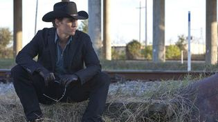 "Matthew McConaughey dans ""Killer Joe"" de William Friedkin  (Pyramide Distribution)"