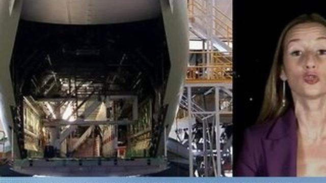 Le A400M, un avion polémique