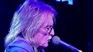 Christophe, 68 ans et cinquante ans de carrière hors-norme  (France 2 Culturebox)