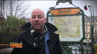 Oeil  (CAPTURE D'ÉCRAN FRANCE 3)