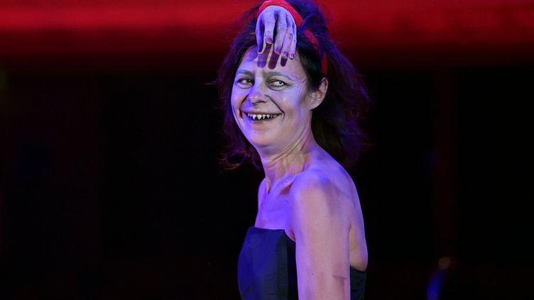 Valérie Lesort propose un délicieux Cabaret horrifique à l'Opéra-Comique (Opéra-Comique)