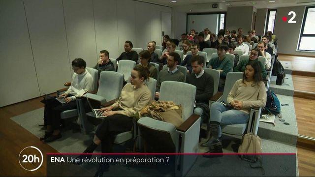 ENA : une révolution en préparation ?