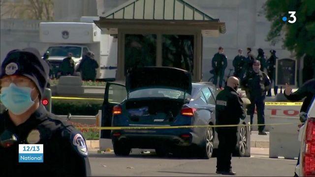 États-Unis :la pisteterroriste n'est pas privilégiée après l'attaque du Capitole