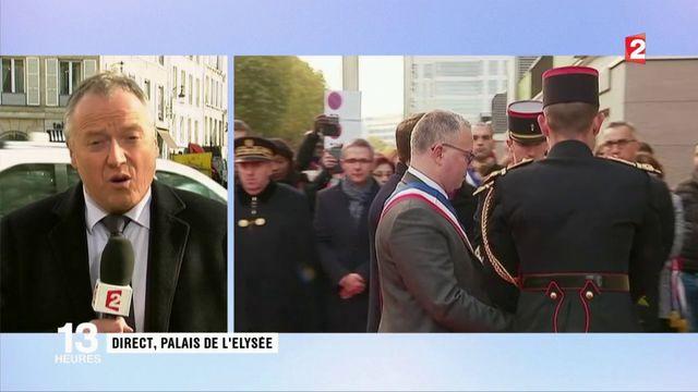 13-novembre : Emmanuel Macron absent des cérémonies l'an prochain ?