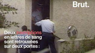 """VIDEO. """"Omar m'a tuer"""" : Retour sur l'affaire Omar Raddad (BRUT)"""
