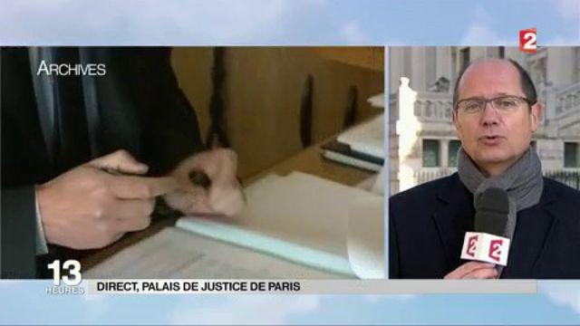 Affaire Lagarde : Stéphane Richard n'est pas venu témoigner