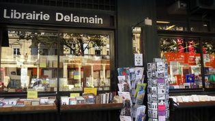 (Librairie Delamain)