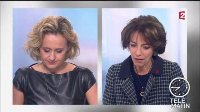 """Pour Touraine, """"on assiste depuis quelques années à des offensives"""" contre l'IVG"""