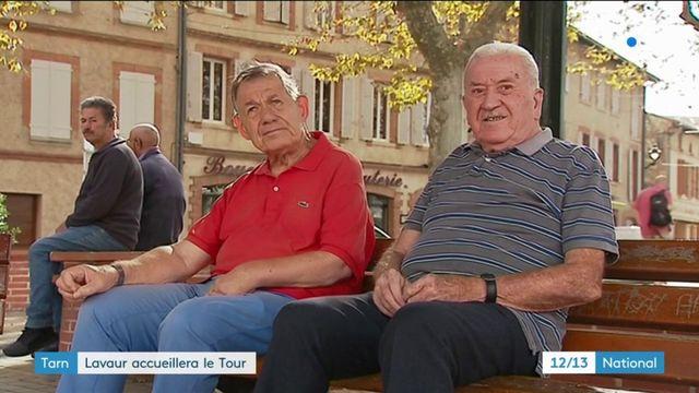 Tour de France 2020 : les habitants de Lavaure attendent la Grande Boucle