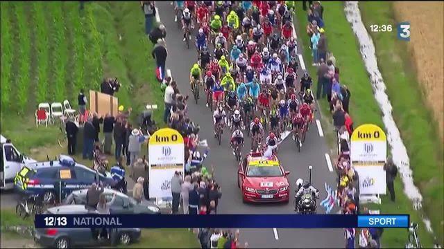 Tour de France : retour sur une édition pleine de surprises