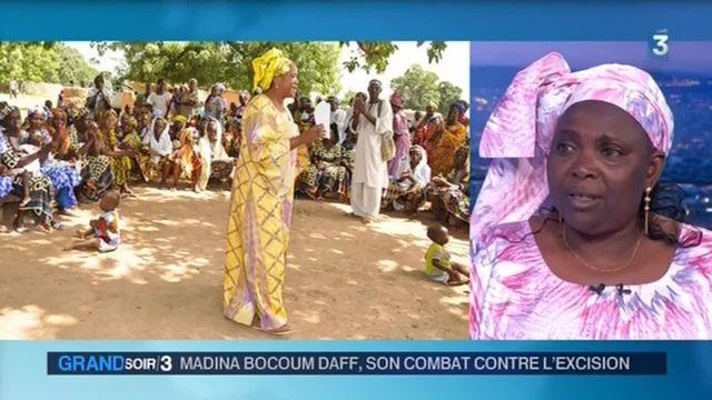 Le combat de Madina Bocoum Daff contre l'excision