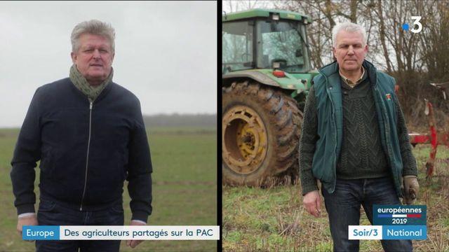 Elections européennes : les agriculteurs déchirés