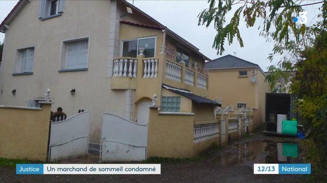 Yvelines : deux ans de prison pour un marchand de sommeil