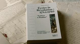 Les lettres de Gaston de Lévis ont été compilées dans un seul et même ouvrage par les éditions La Louve  (France3/Culturebox)