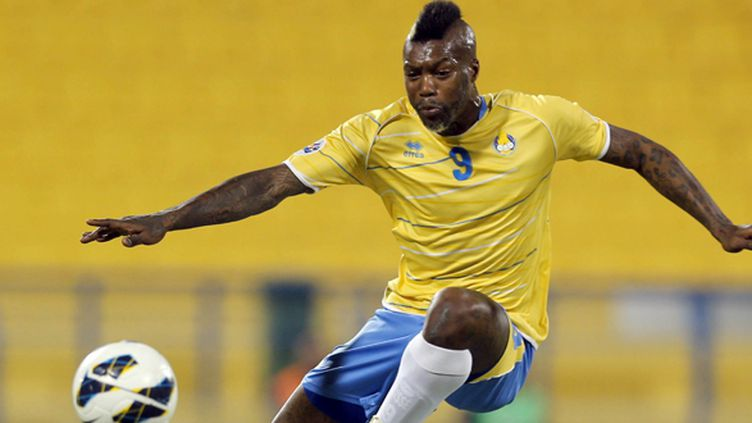 Djibril Cissé (- / AFP)
