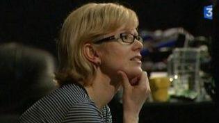 Joanne Leighton à la tête du Centre Chorégraphique national de Belfort  (Culturebox)