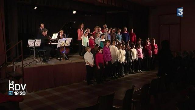 La musique classique s'ouvre à tous les publics avec les Concerts de poche