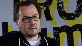 Rodrigo Garcia  (Capture d'écran France 3)
