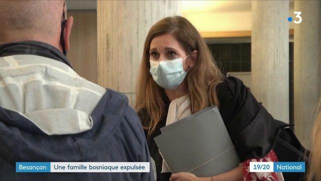 Besançon : une famille bosniaque expulsée après avoir violenté Selma, leur fille et sœur