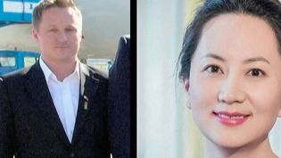 Le Canadien Michael Spavor condamné pour espionnage en Chine, sur fond de tensions diplomatiques (France 2)