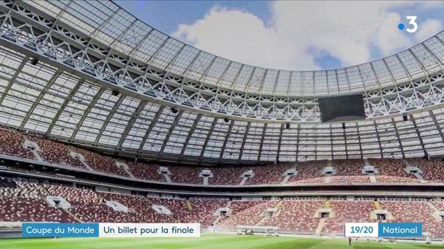 Coupe du monde : quel adversaire pour la France ?