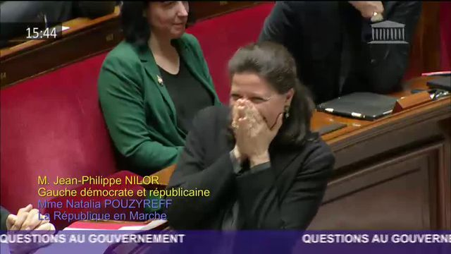 """""""Mesdames et messieurs les retraités..."""" : l'énorme lapsus d'Agnès Buzyn devant les députés"""