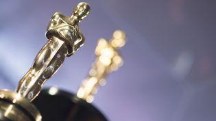 La Statuette des Oscars  (VALERIE MACON / AFP)