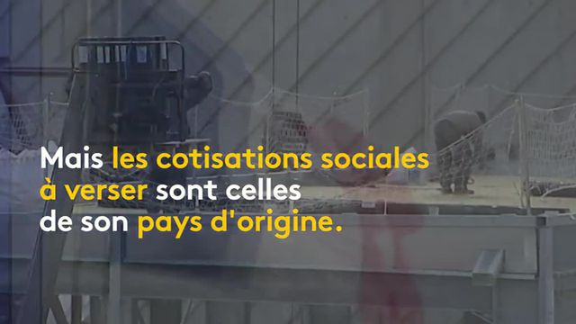 Travailleurs détachés : Emmanuel Macron revient sur sa position