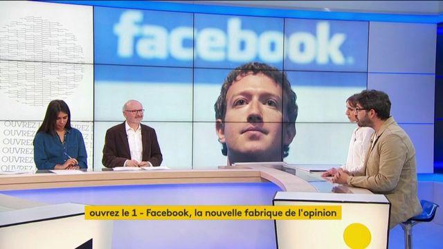 VIDEO. Facebook est-il aujourd'hui l'ennemi numéro un de la démocratie ?