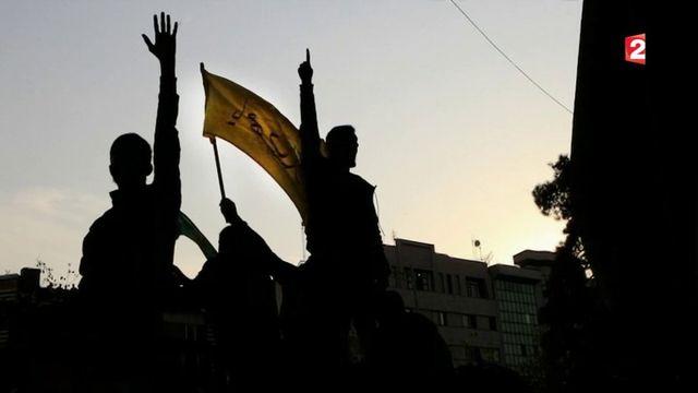 Iran : les raisons de la crise