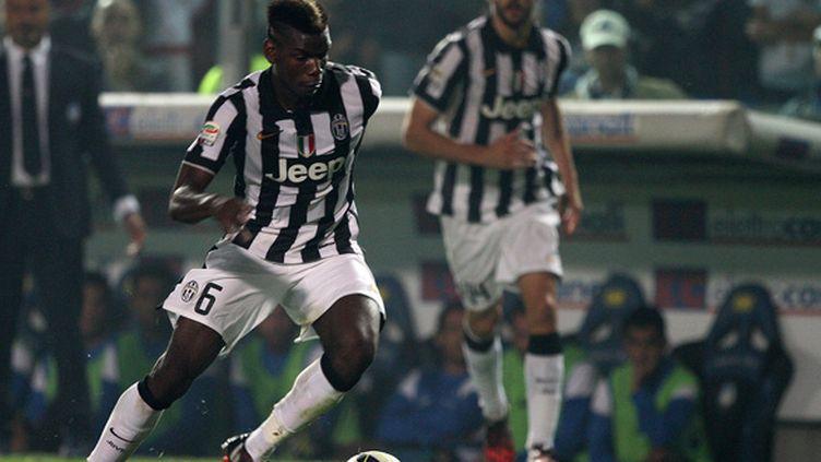 Paul Pogba (Juventus Turin) (MATTEO BOTTANELLI / NURPHOTO)