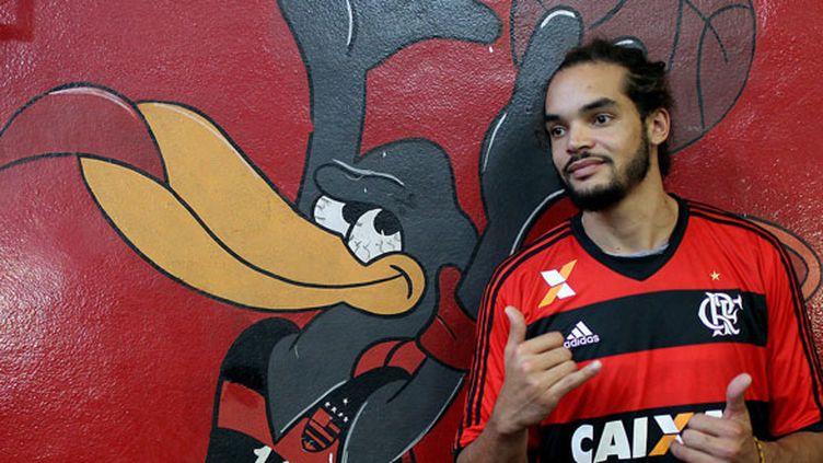 L'intérieur des Bulls, Joakim Noah, dans l'antre de Flamengo