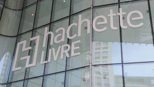 Hachette Livre en tête en 2015 de l'édition française  (Eric Couderc)