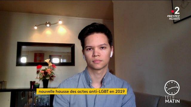 les actes anti-LGBT ont augmenté de 36% en France en 2019