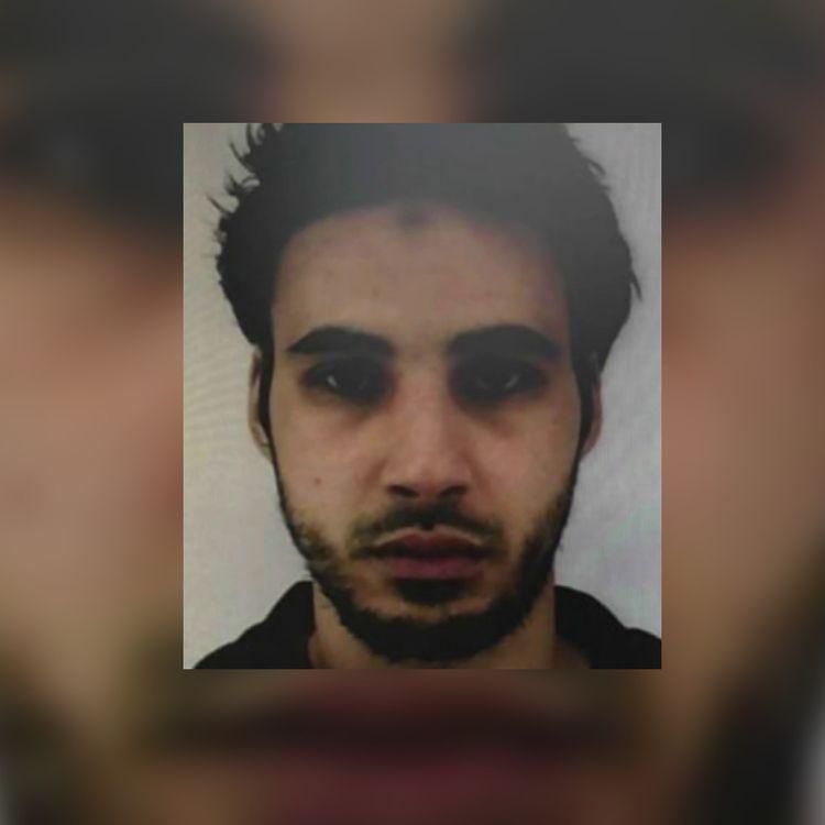Cherif Chekatt, auteur de l'attentat perpétréle 11 décembre 2018 à Strasbourg (Bas-Rhin). (DR)