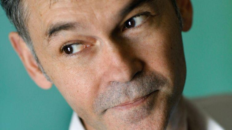 François Missonnier, fondateur du festival Rock en Seine.  (Rock en Seine)