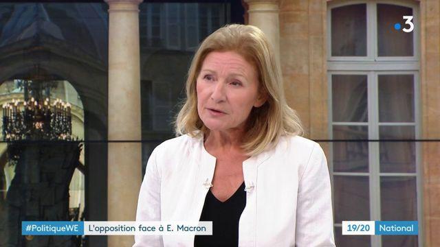 Politique : l'opposition face à Emmanuel Macron