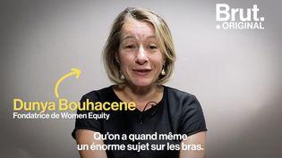 VIDEO. Quelle est la place des femmes dans les entreprises françaises ? (BRUT)