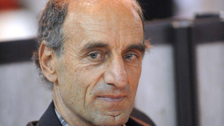 Patrice Ciprelli, libéré sous caution vendredi après sa mise en examen
