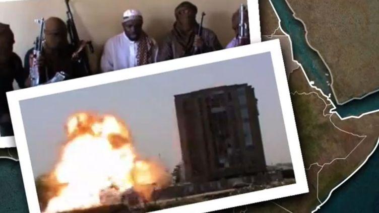 Nigéria : attaque meurtrière du groupe islamiste Boko Haram (AFP)