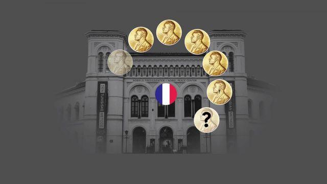 Depuis 1901, 10 Français ont été lauréats du prix Nobel de la paix.