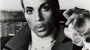Prince, 1986. (SUNSHINE / MAXPPP)