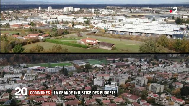 Communes : la grande injustice des budgets